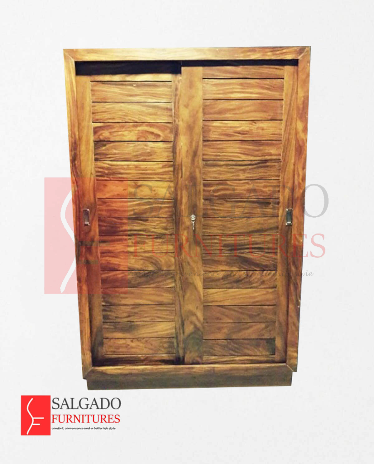 Banquest Sliding Door Almaira