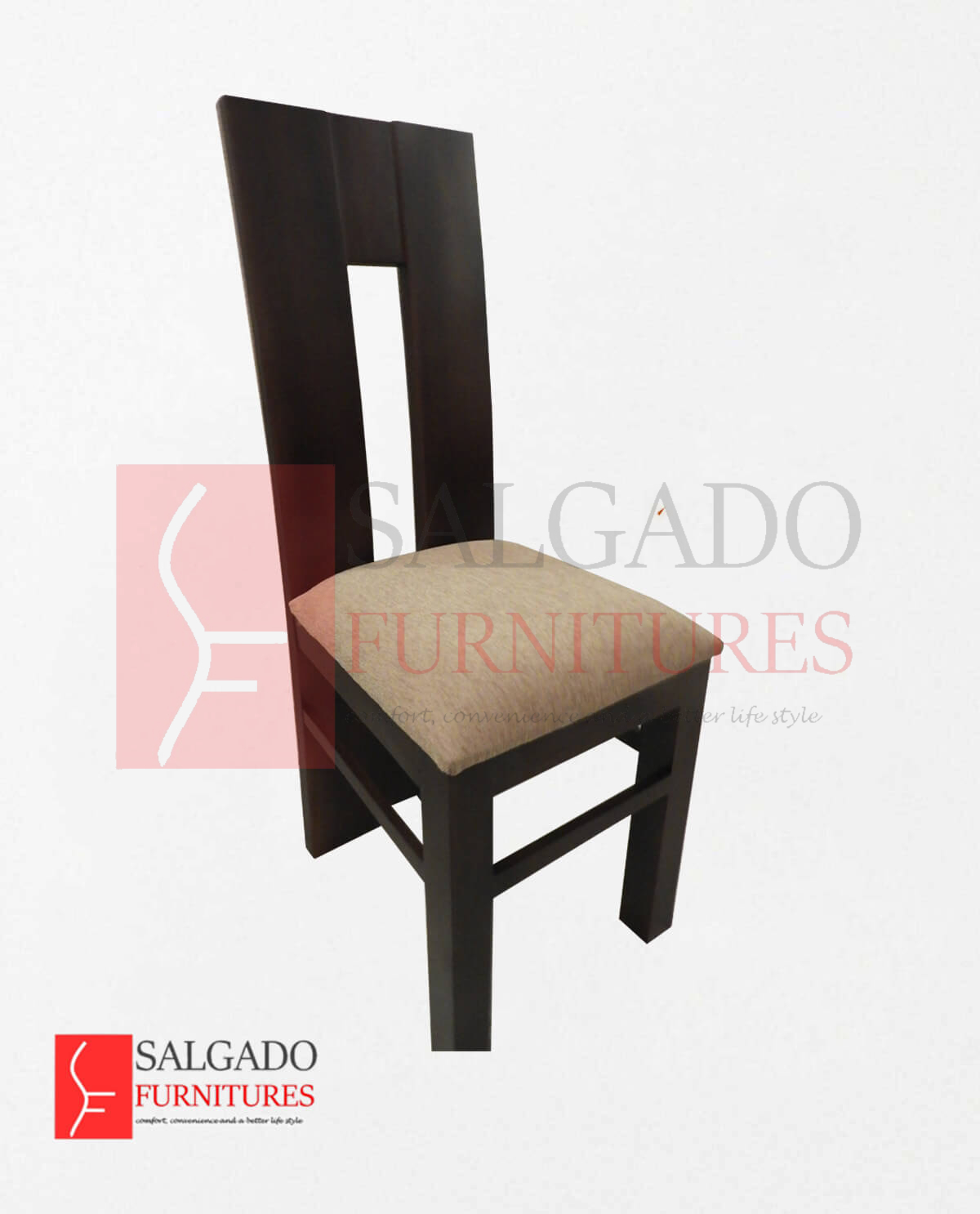 Glider Dining Chair