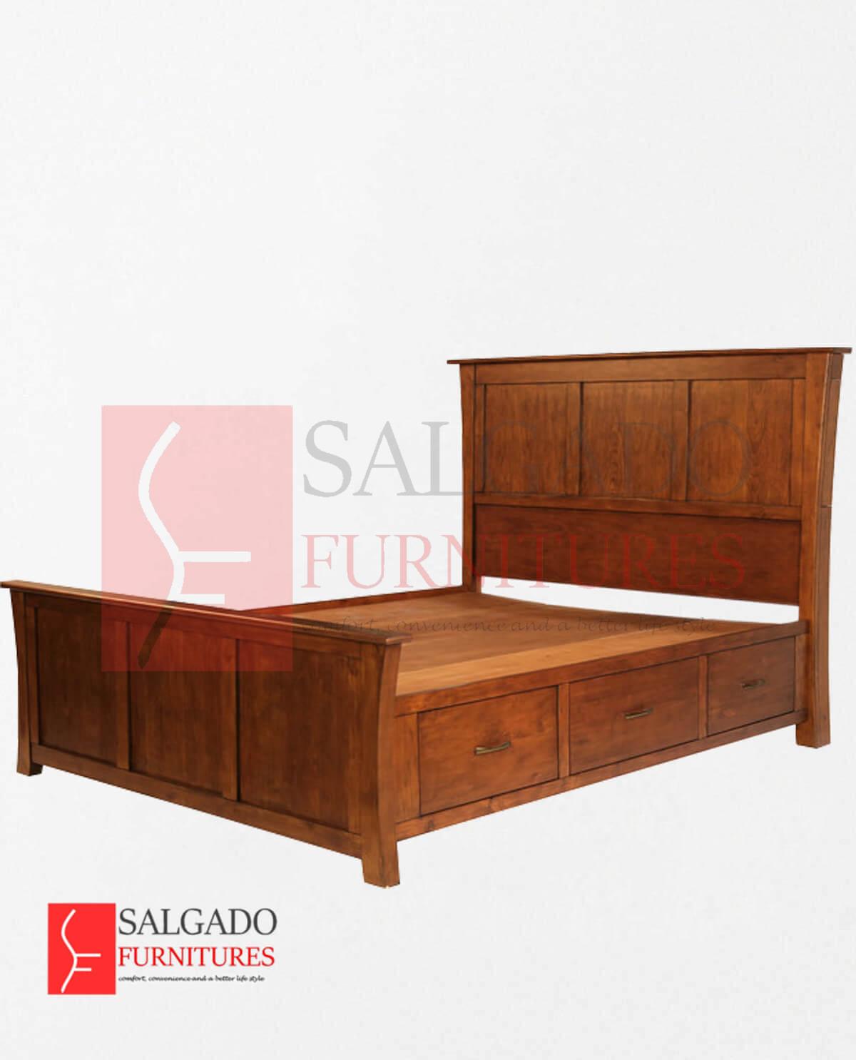 Beds Salgado Furnitures Online