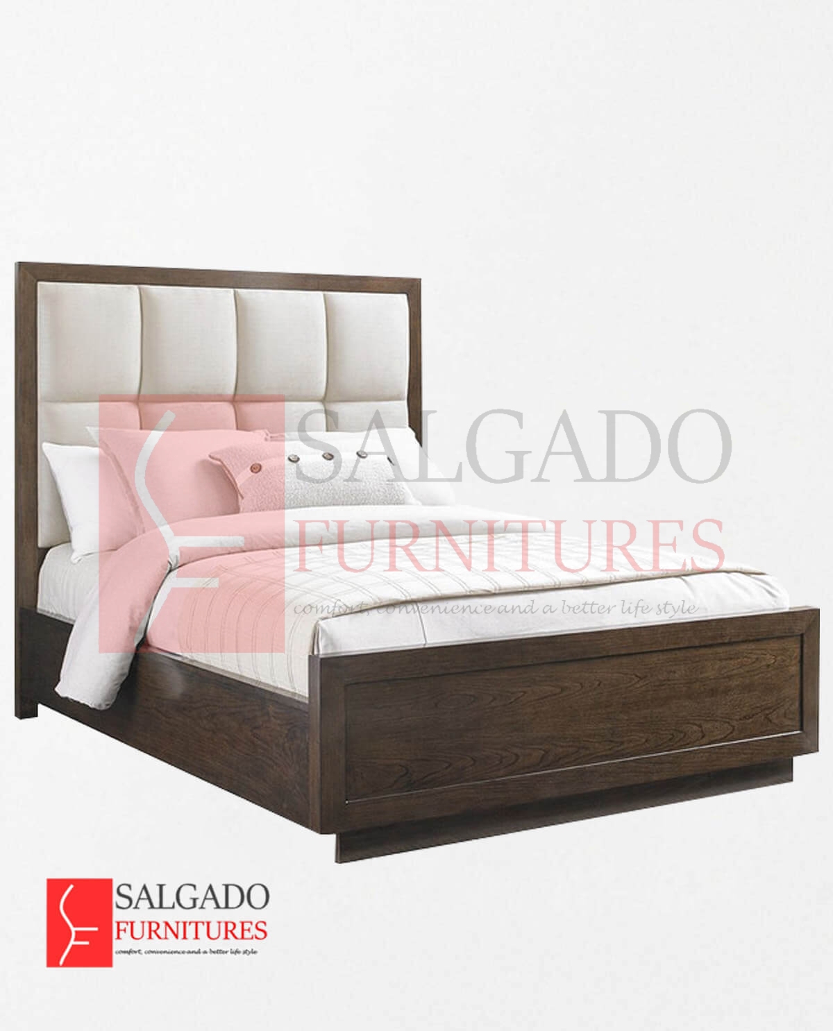 Sanyo Bed Queen