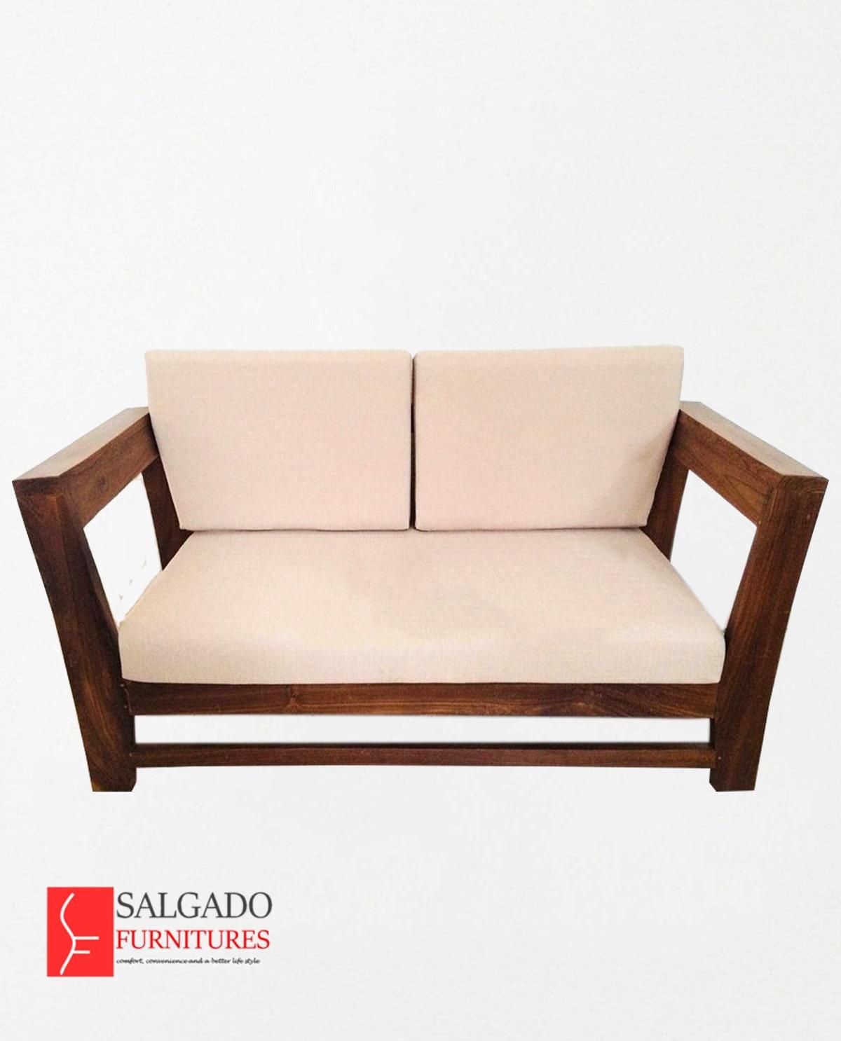 Kuba Curved Sofa