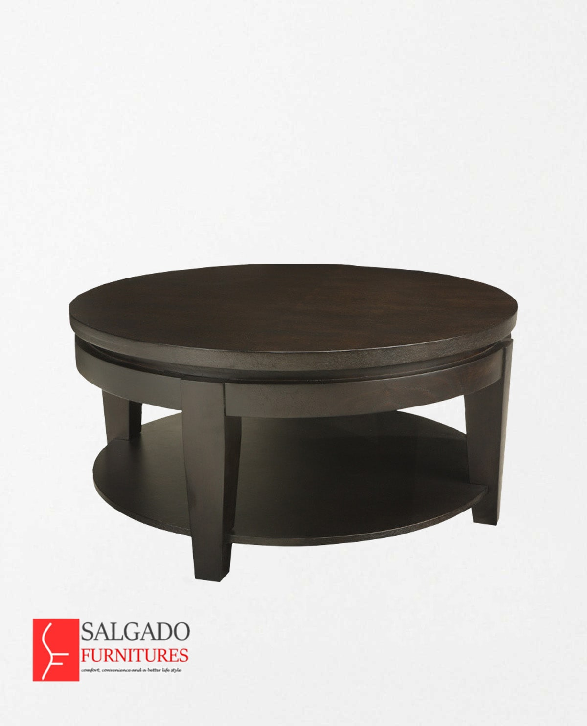 Asia Coffee Table