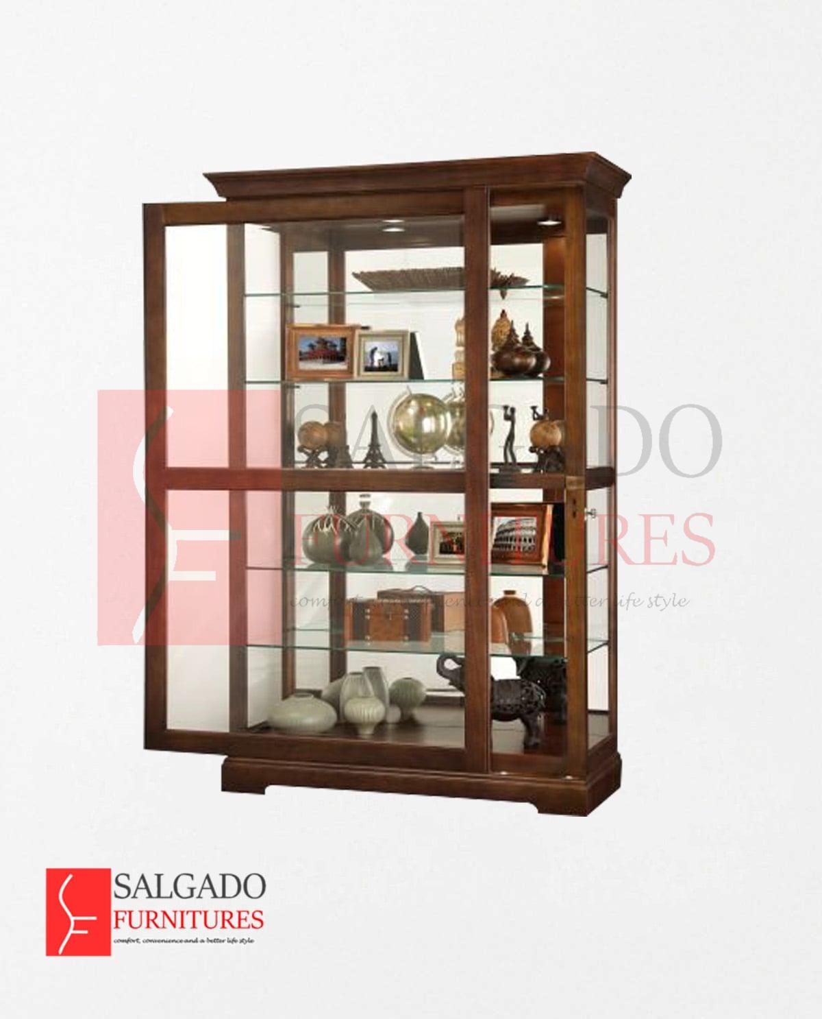 Buy Display Cabinets Sri Lanka  Salgado Furnitures Online Buy ...