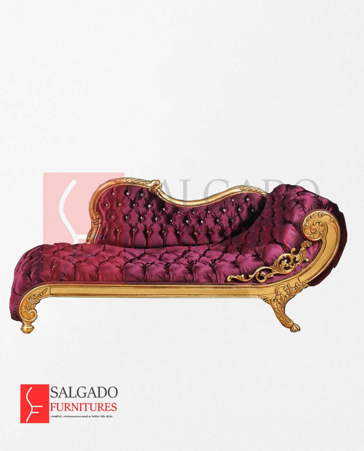 COUCH-ANTIQUE