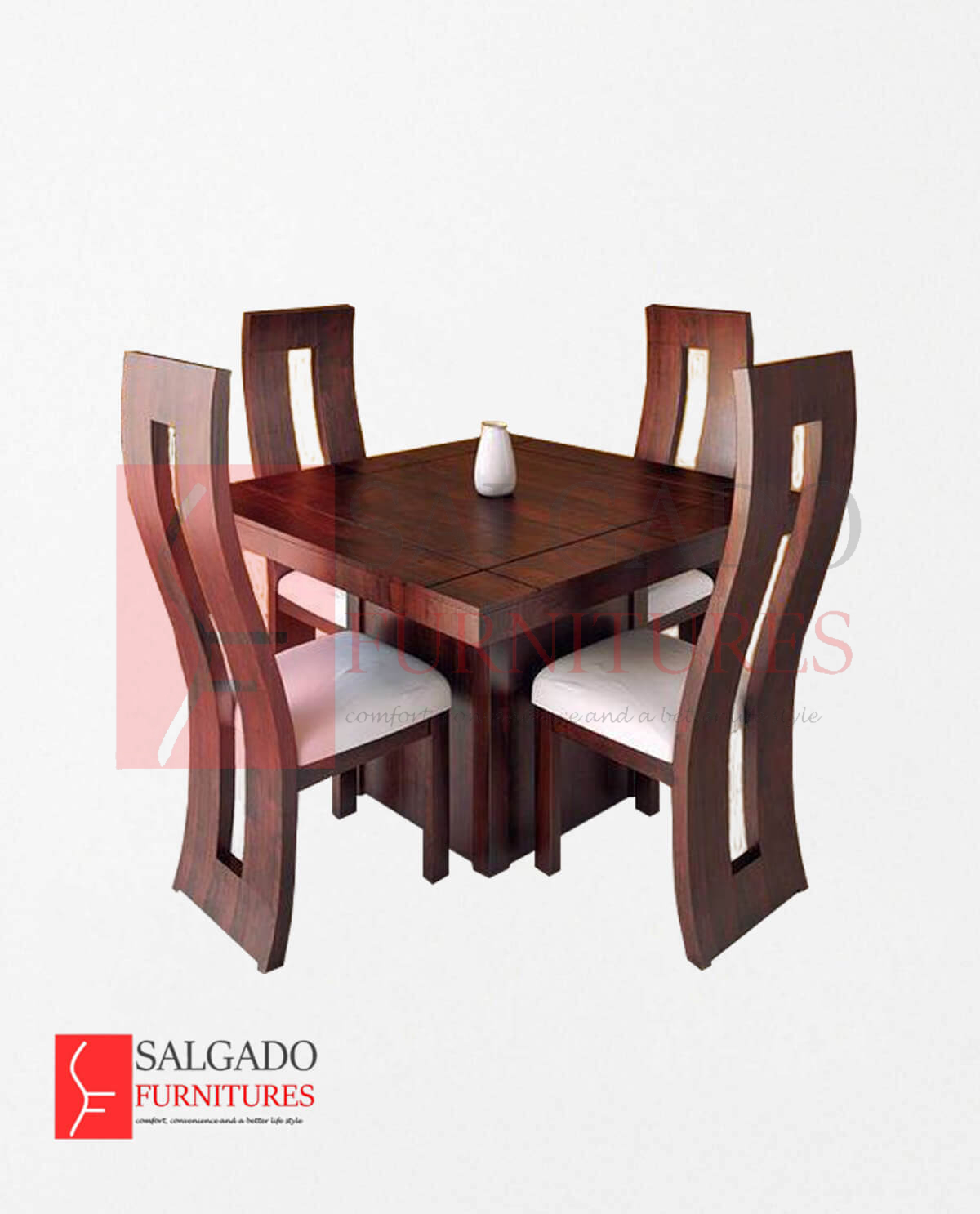 Dining Tables Salgado Furnitures Online