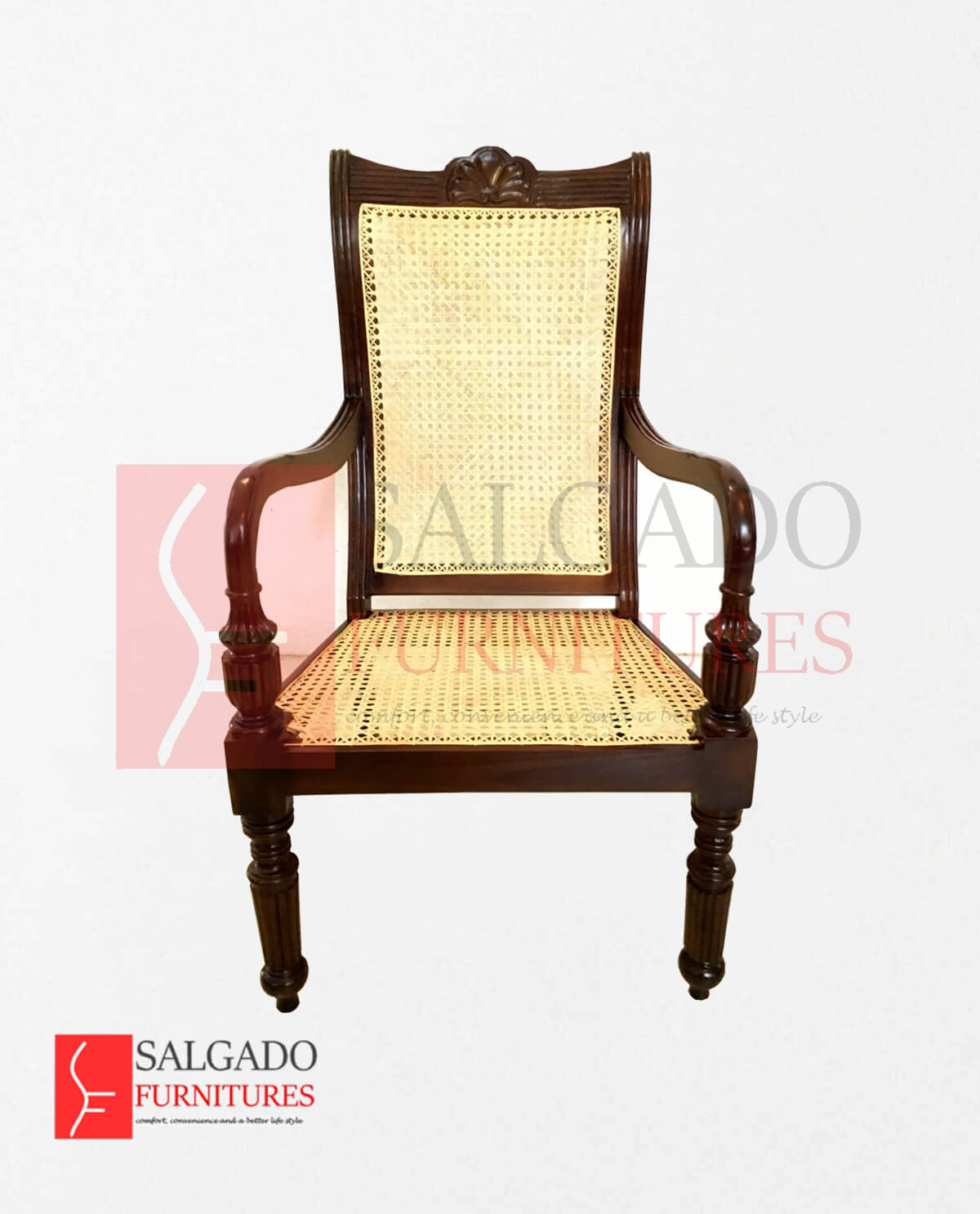 Varandha Chair