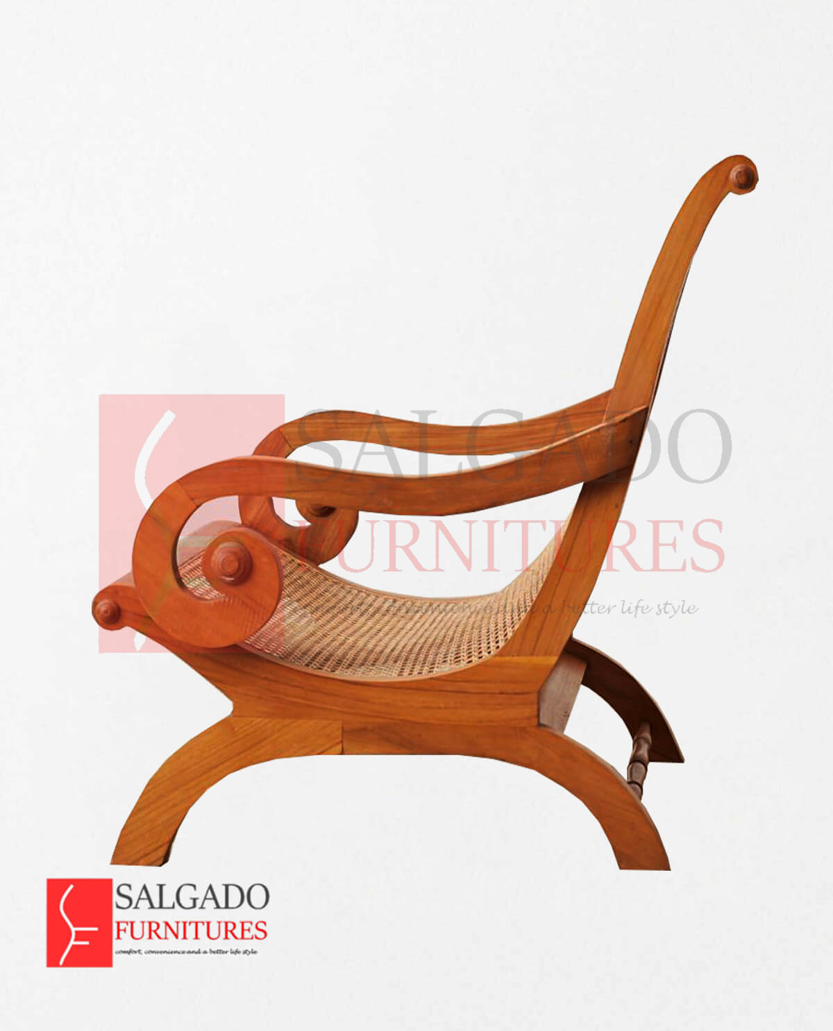 Royal Relax Arm Chair